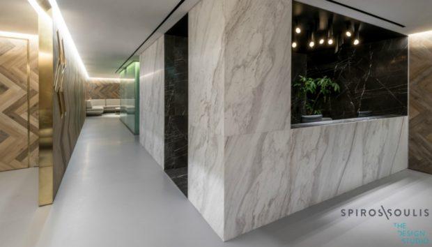 Woman Center: Δείτε τον Υπέροχο Χώρο που Σχεδίασε ο Σπύρος Σούλης!