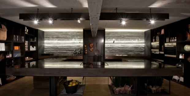 Το μαγικό εργαστήριο του Στέλιου Παρλιάρου: Sweet Alchemy