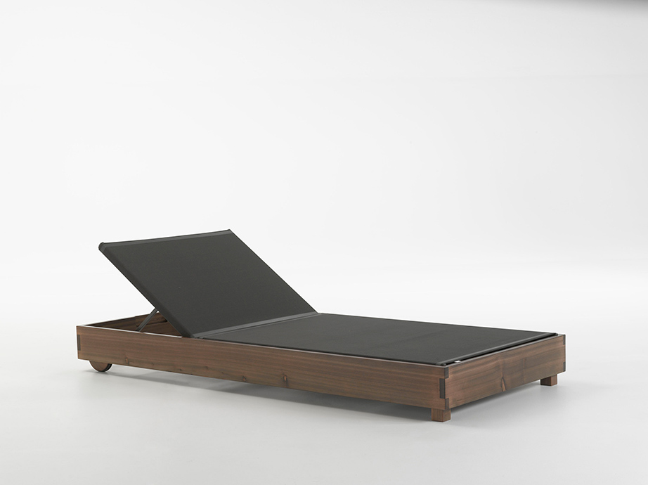 Chaise lounge - Bonacina