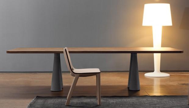 Δείτε τα τραπέζια που έχουν σαρώσει όλα τα βραβεία design!