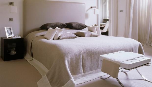 Υπνοδωμάτιο: Bed time
