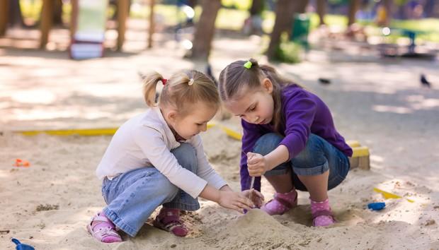 Παιδί: Η κοινή λογική (το) προστατεύει
