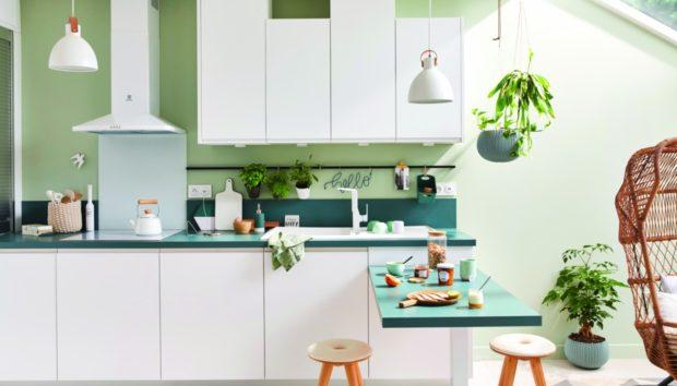 Θέλετε να Δημιουργήσετε την Κουζίνα που Πάντα Ονειρευόσασταν; Τώρα Μπορείτε!