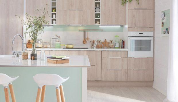 Με Αυτήν την Κουζίνα θα Έχετε το Κεφάλι σας Ήσυχο για τα Επόμενα 30 Χρόνια!