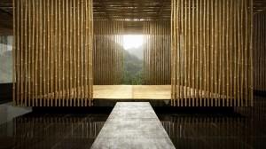 To εντυπωσιακό House του αρχιτέκτονα Kuma