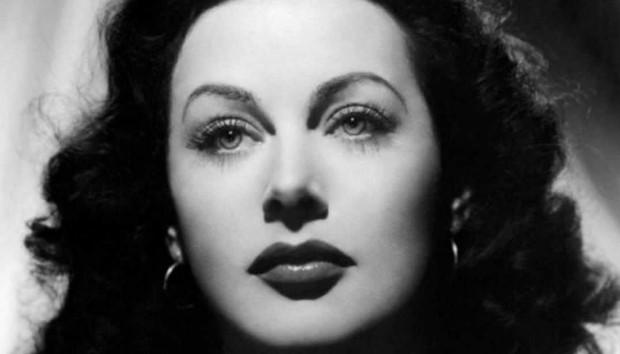 Ποια Διάσημη Ηθοποιός Ανακάλυψε το Wi-fi πριν Πολλά Χρόνια;