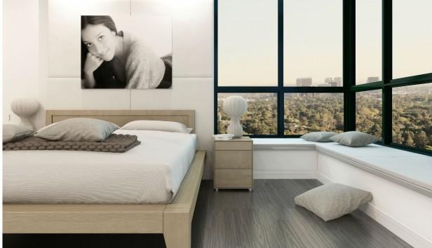 Υπνοδωμάτιο: Εύκολη Ανανέωση χωρίς να Ξοδευτείτε