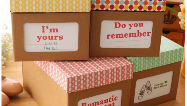 Ενα κουτί για όλες τις δουλειές