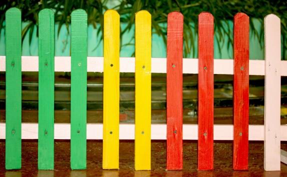Χρώματα για τη ζέστη και το κρύο