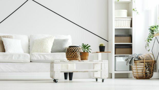Οργανώστε το Σπίτι σας με 6 Tips και 1 Μόνο Εργαλείο Από το MAISON!