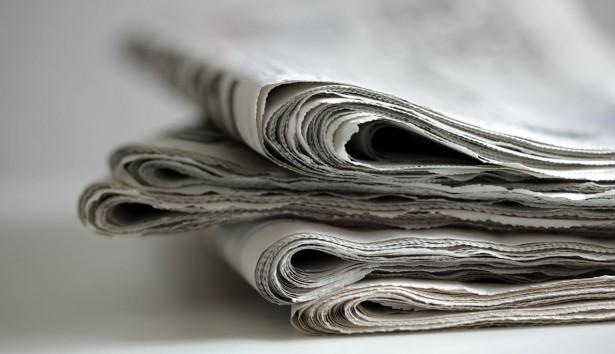 Έχετε Παλιές Εφημερίδες; 8 Τρόποι για να τις Χρησιμοποιήσετε!