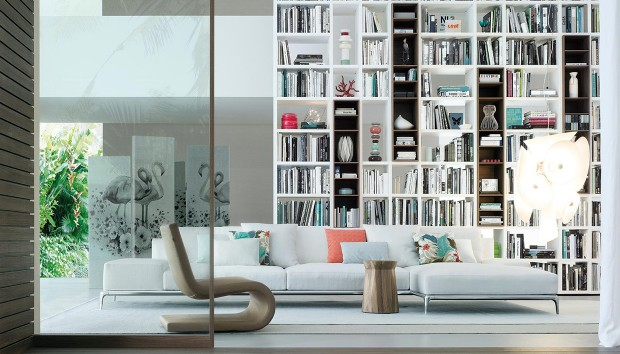 Πώς να οργανώσετε μια βιβλιοθήκη στο σπίτι