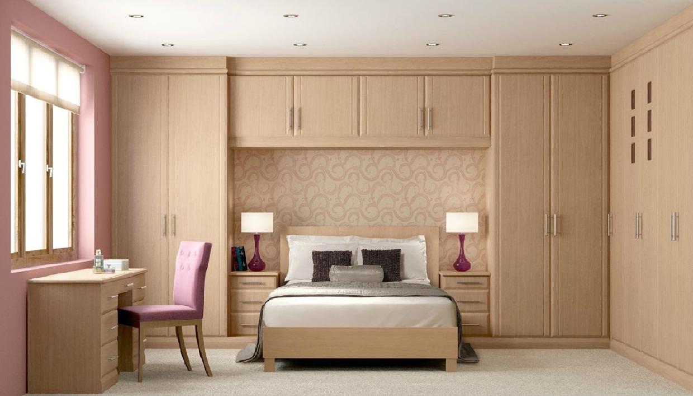 «Πώς θα Αλλάξω την Πρόσοψη στην Ντουλάπα Χωρίς να τη Βάψω ... Master Bedroom With Wardrobe Designs 2014