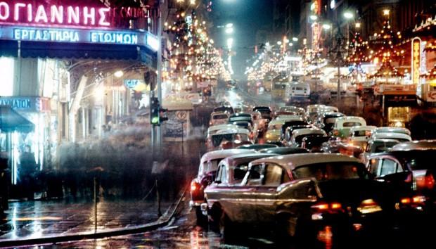 Βόλτα στην όχι και τόσο μακρινή Αθήνα, Μέρος 2ο: Η δεκαετία του `60
