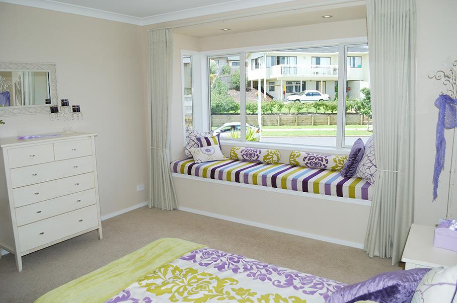 Δημιουργήστε χώρους για διαφορετικές δραστηριότητες ώστε, π.χ., να μπορεί να δέχεται στο δωμάτιο μερικούς φίλους.