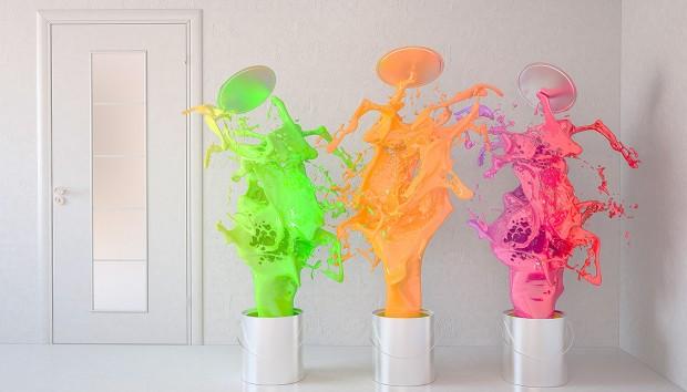 Τα χρώματα και η επίδρασή τους
