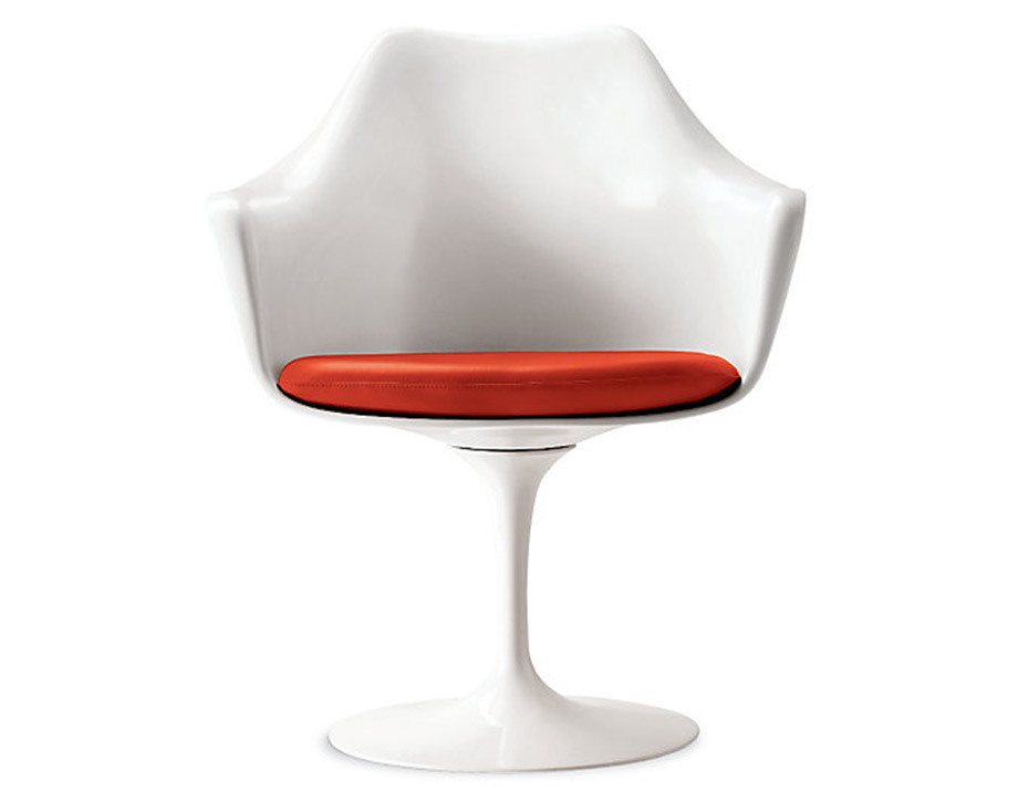 Tulip Chair.