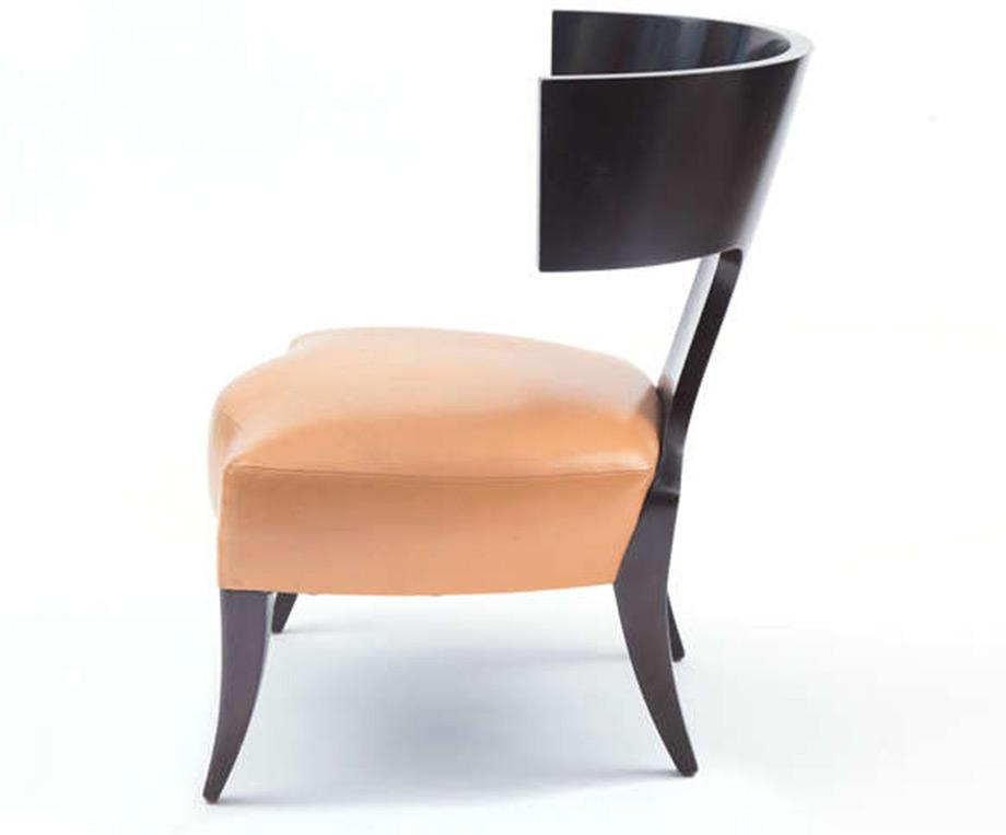 Klismos Chair.