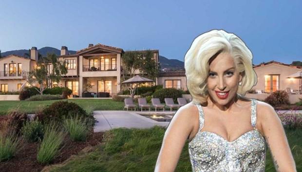 Το καινούργιο σπίτι της Lady Gaga