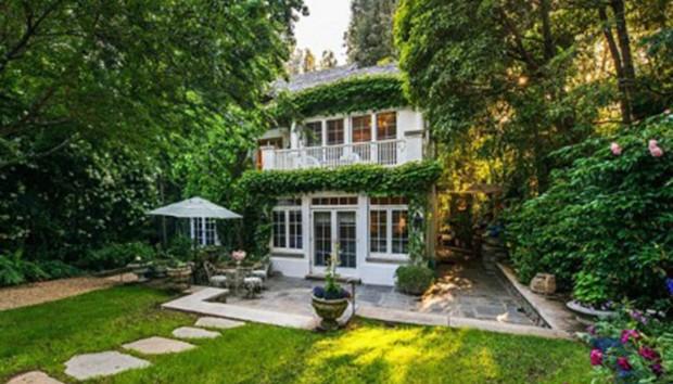 Το Σπίτι της Jennifer Lawrence στο Los Angeles Είναι Υπέροχο