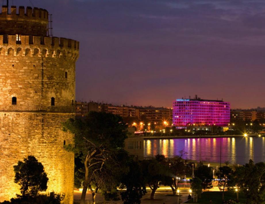 Το αρχιτεκτονικό κόσμημα της Θεσσαλονίκης.