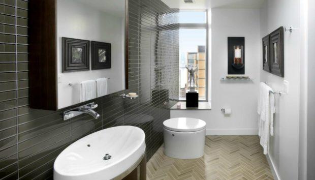 Έτσι θα Οργανώσετε Σωστά το Μπάνιο σας