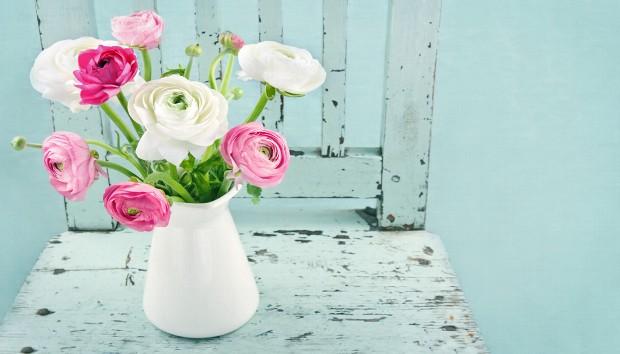 Διατηρήστε τα λουλούδια στο βάζο για περισσότερες μέρες