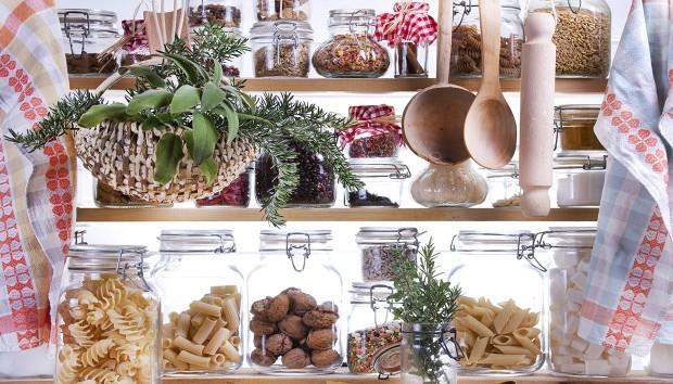 5 Βήματα για να Συντηρείτε Σωστά τα Τρόφιμα