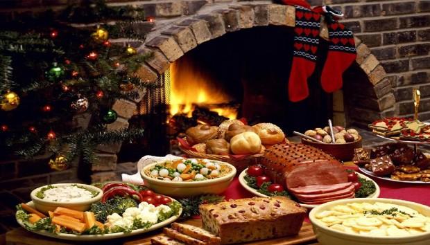 7 Γρήγοροι Τρόποι για να Διατηρήσετε τη Σιλουέτα σας Αυτές τις Γιορτές