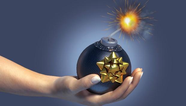 Μάθετε για τις Χριστουγεννιάτικες Αναποδιές που Σαμποτάρουν τις Γιορτές
