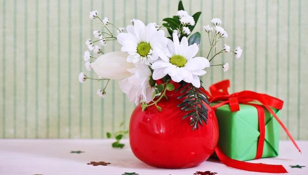 5 Tρόποι για να Δημιουργήσετε ένα Πανέμορφο Μπουκέτο Λουλουδιών