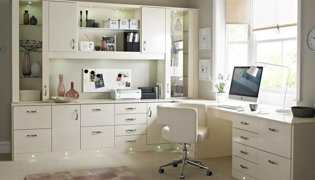 Φτιάξτε Γραφείο για Προαγωγή με 5 Κινήσεις
