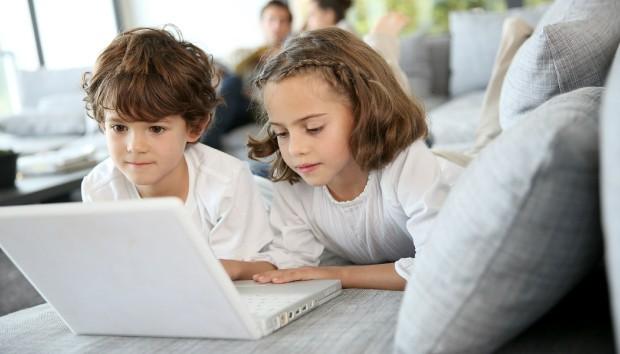 Η Google Εγκαινιάζει το Ασφαλές Σερφάρισμα για Παιδιά
