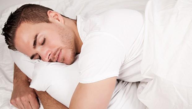10 Τροφές για Ήρεμο Ύπνο