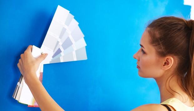 4 Σημάδια ότι Έχετε Διαλέξει το Λάθος Χρώμα
