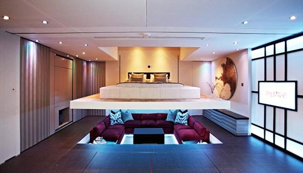 Αυτό Είναι το Δωμάτιο του Μέλλοντος!