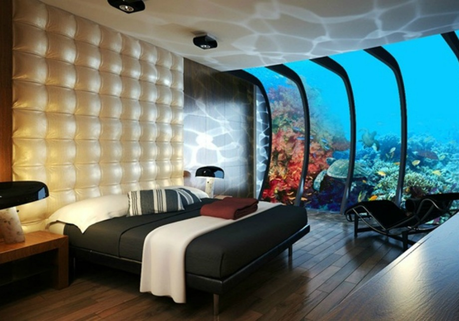 The Manta Resort στην Τανζανία