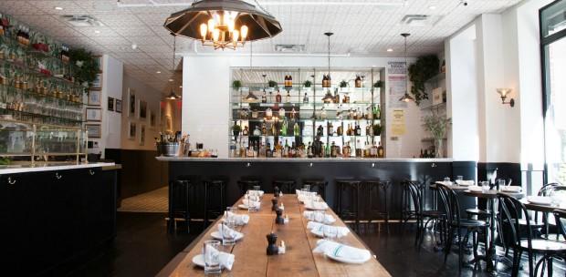 Μπείτε στο Πανέμορφο Galli Restaurant, το πιο in Εστιατόριο της Νέας Υόρκης