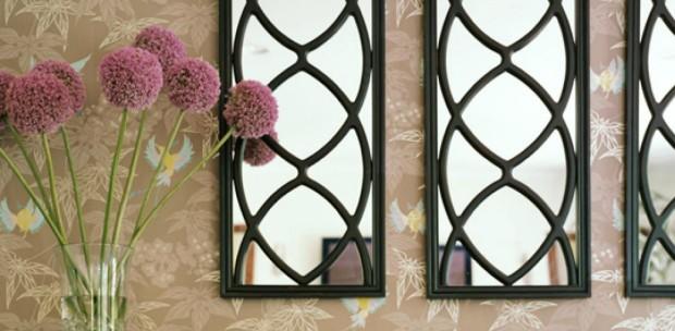 Καθρέφτης: Διακοσμήστε Διαχρονικά με 6 Φρέσκιες Προτάσεις για τον Χώρο σας