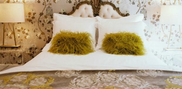 Κλέψτε αυτές τις 6 Ιδέες για να Φτιάξετε το πιο Ρομαντικό Υπνοδωμάτιο