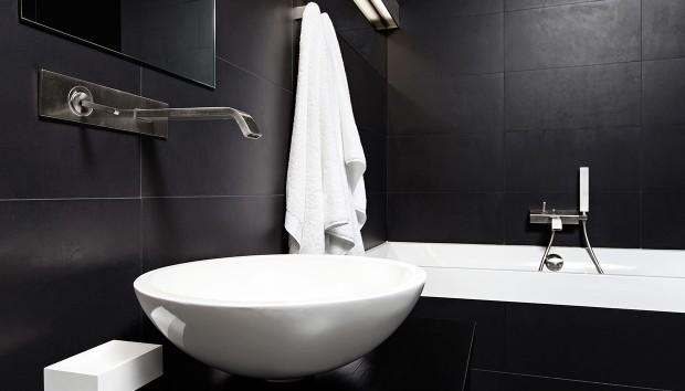 6 Αηδιαστικά Λάθη που Κάνουμε στο Μπάνιο μας