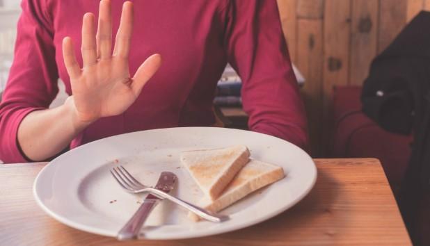 Ο Οδηγός του Single για να Μην Πετάει Καθόλου Φαγητό