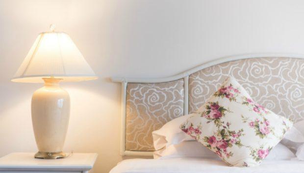 Υπνοδωμάτιο: 9 Ιδέες για να το Κάνετε πιο Ρομαντικό