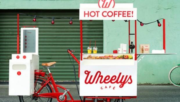 Μπορείτε να Γίνετε και εσείς Ιδιοκτήτες Cafe με μόλις 2.500 Ευρώ