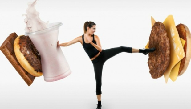 5 λόγοι που οποιαδήποτε δίαιτα και αν κάνεις θα σε βοηθήσει να χάσεις κιλά