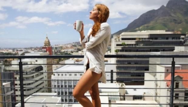 Ευτυχισμένοι Άνθρωποι: 6 Πράγματα που Κάνουν Κάθε Πρωί!