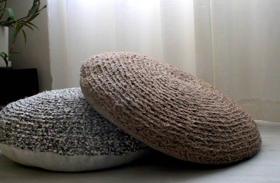 Τα μαξιλάρια κάνουν κάθε χώρο πιο φιλόξενο και άνετο.