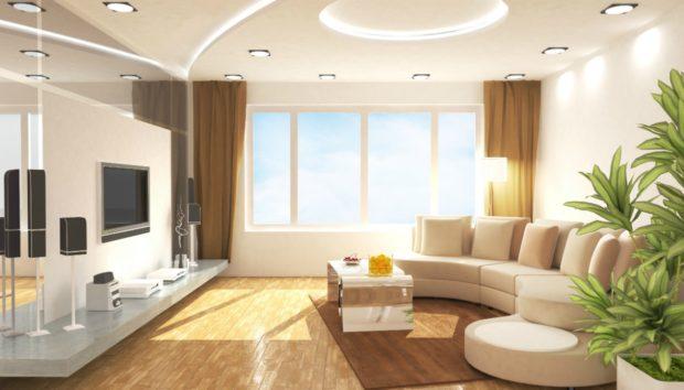 Φωτισμός: Τα 5 Λάθη που Κάνετε στο Σπίτι σας