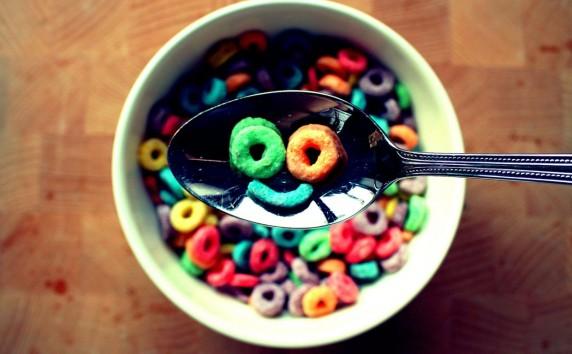 11 Τροφές που σας Φέρνουν την Ευτυχία
