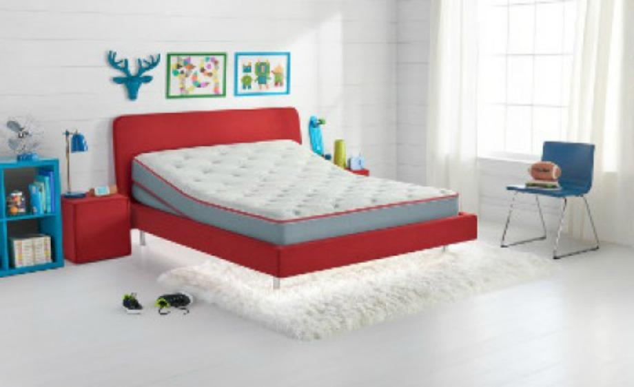 """Αυτό είναι το """"έξυπνο"""" κρεβάτι που θα κάνει τα παιδάκια σας να κοιμούνται σαν άγγελοι."""